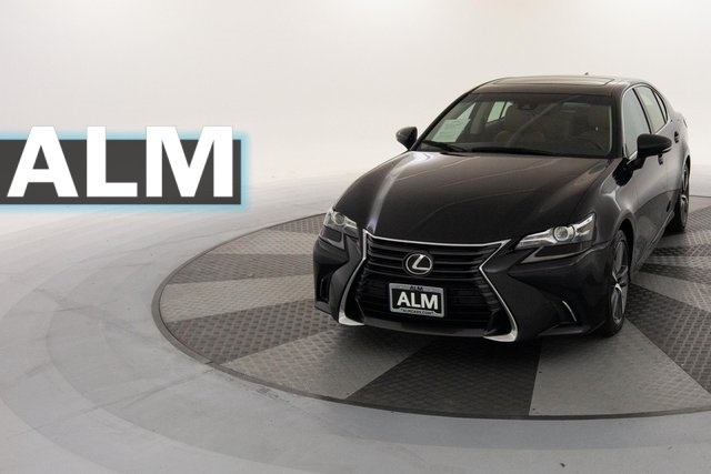 Pre Owned Lexus >> Pre Owned 2016 Lexus Gs 350 With Navigation Awd